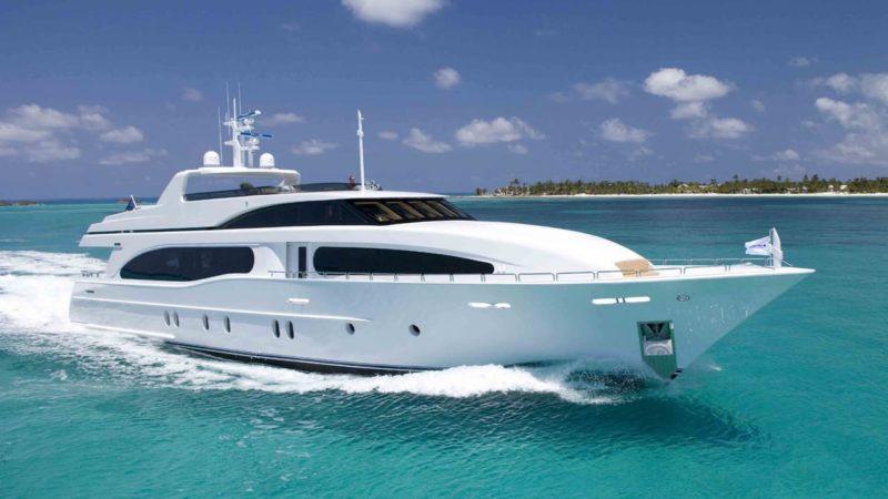 Чартер яхт во Франции – услуга, с каждым годом набирающая популярность среди отдыхающих на Лазурном Берегу