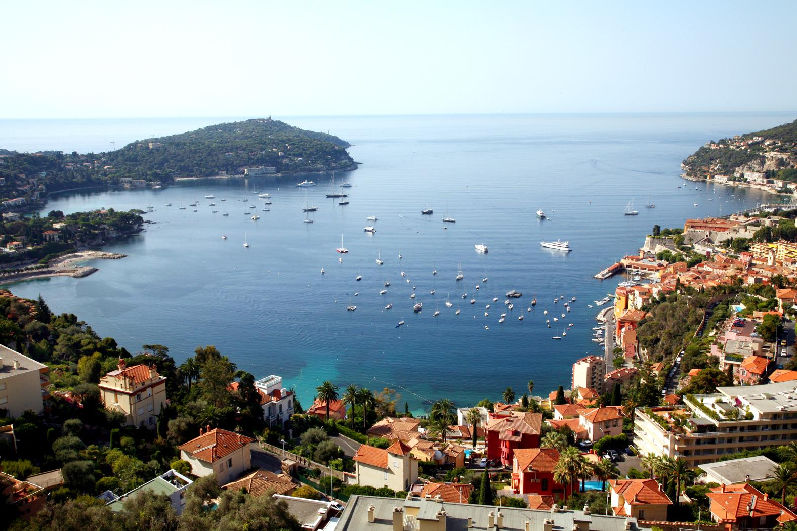 Яхты во Франции и Монако