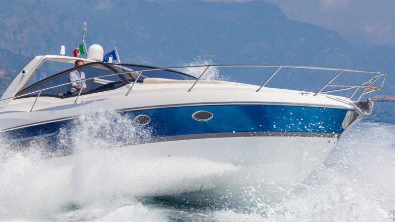 Покупка яхты в Монако