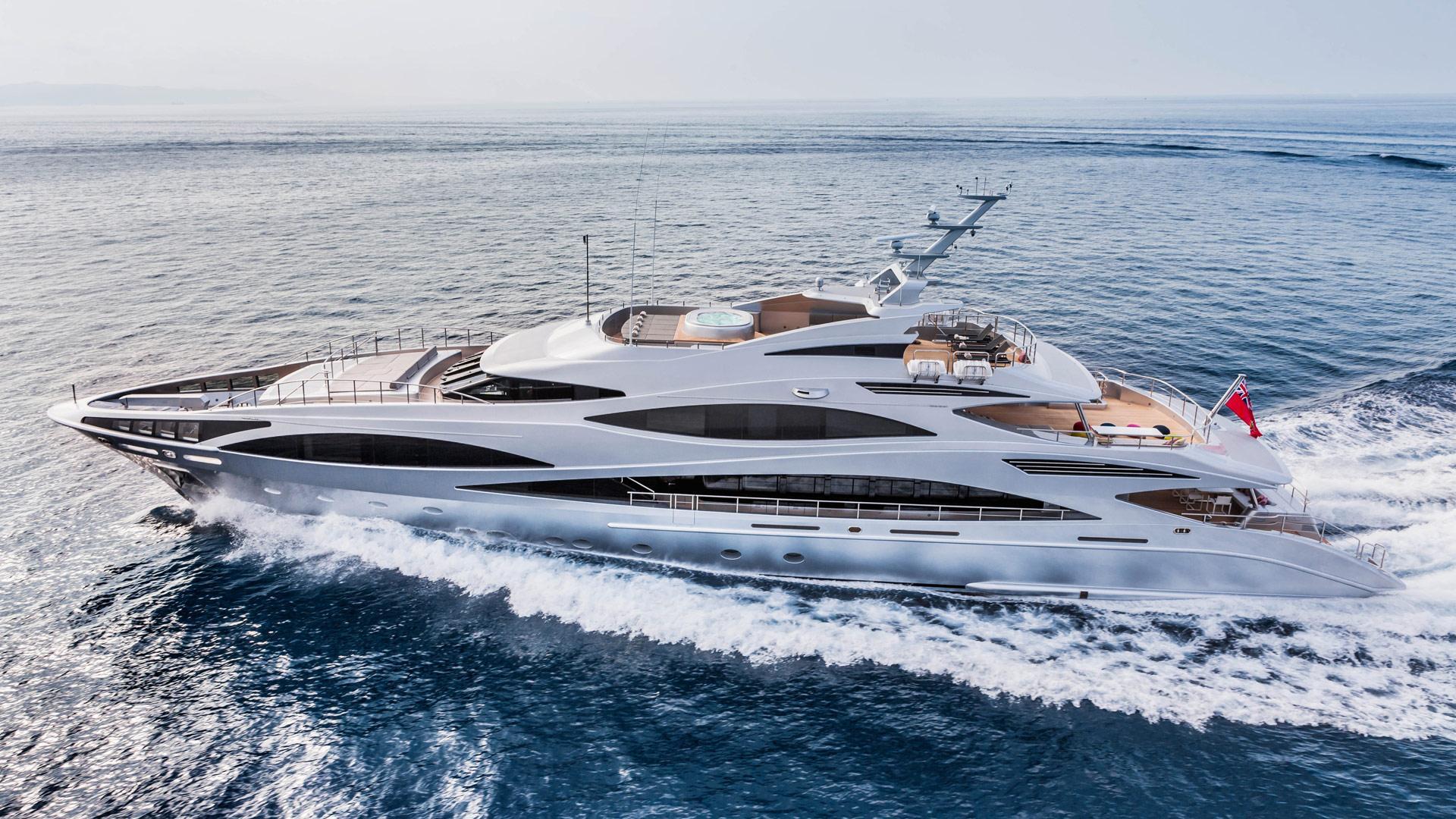 Покупка яхты во Франции